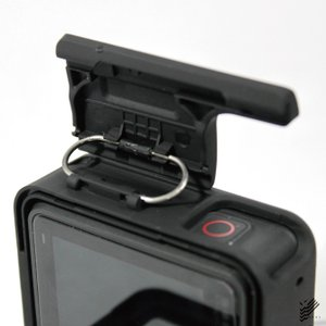 GoPro HERO 7 6 5 対応 保護 ケース カバー フレーム 【SG】|isense|11