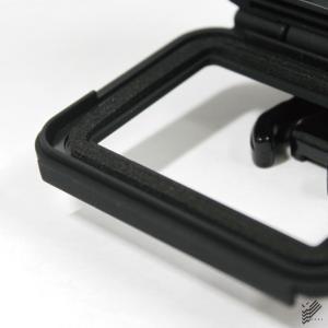 GoPro HERO 7 6 5 対応 保護 ケース カバー フレーム 【SG】|isense|12