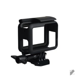 GoPro HERO 7 6 5 対応 保護 ケース カバー フレーム 【SG】|isense|13