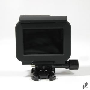 GoPro HERO 7 6 5 対応 保護 ケース カバー フレーム 【SG】|isense|05