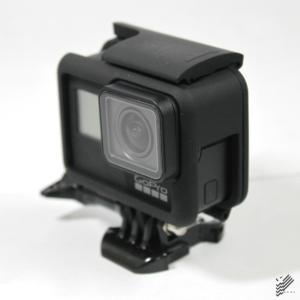 GoPro HERO 7 6 5 対応 保護 ケース カバー フレーム 【SG】|isense|07