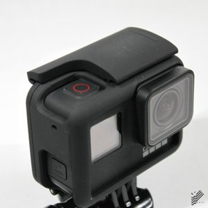 GoPro HERO 7 6 5 対応 保護 ケース カバー フレーム 【SG】|isense|08
