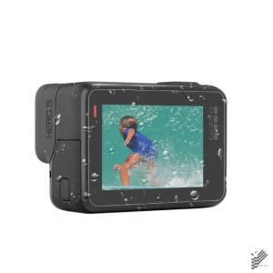 GoPro HERO 7 6 5 対応 保護 ガラス フィルム 液晶 レンズ|isense|03