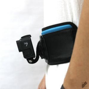 アクションカメラ ウエスト バッグ ポーチ GoPro Hero SJCAM Xiaomi Yi|isense|03