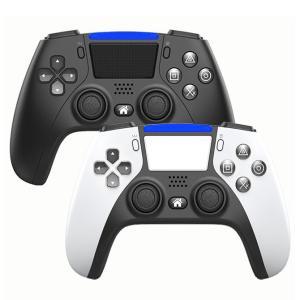 PS4で使えるボタンカスタム可能なプロコントローラー【Bluetooth】【SG】