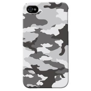 iphone4s カバー iPhone 4S ケース カバー 都市型 迷彩 カモフラ ミリタリー サバゲー 軍モノ|isense