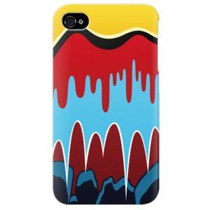 iphone4s カバー iPhone 4S ケース カバー ワイルドスタイル B-BOY B-GIRL HIPHOP ワイルドスキン|isense