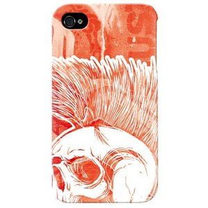 iphone4s カバー iPhone 4S ケース カバー REVO isense