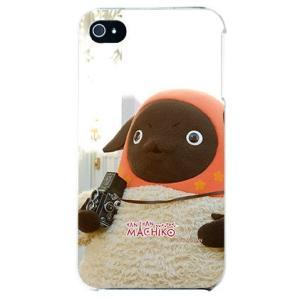 iphone 4s ケース iphone4s カバー アイフォン4s やんやんマチコ カメラ女子やん?|isense
