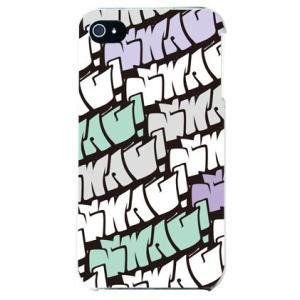 iphone4s カバー iPhone 4S ケース カバー SWAG グリーン|isense