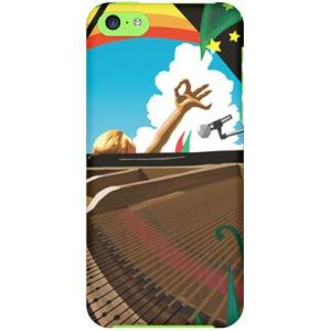 iPhone 5c ケース カバー irodolco