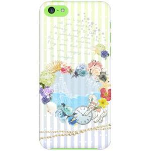 iPhone 5c ケース カバー Fairy