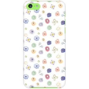 iPhone 5c ケース カバー mehana