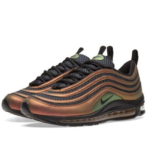 メンズ NIKE X SKEPTA AIR MAX 97 ULTRA 17 MULTI & BLACK 【AJ1988-900】 ナイキ X スケプタ|isense