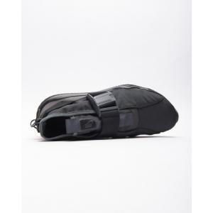 【代金引換不可】メンズ NIKE KOMYUTER SE BLACK/ANTHRACITE BLACK BLACK 【AA0531-001】 ナイキ コミューター スペシャルエディション ブラック|isense|04