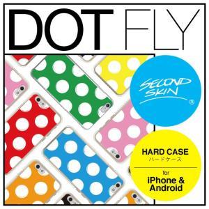 DOT FLY ( ドットフライ ) for iPhone X / iPhone 8・7 / 8Plus・7Plus ( ハードケース / 硬い素材 ) ( 監獄のお姫さま ) isense