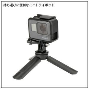 持ち運びに便利なミニトライポッド Mini Tripod【ulanzi】【SG】|isense