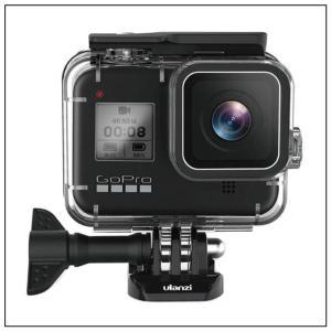 【2/22-25までのお得なセール】【2月下旬入荷予定】GoPro Hero 8 Black 専用 ...