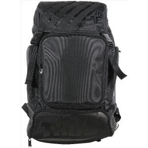 衣類を入れるバッグとして、あるいは塁審時のバッグとして最適です。スパイク収納スペースや小物類を入れる...