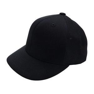 カラー:ブラック  素材:ポリエステル100%   ツバの長さ:6cm(球塁審兼用)  サイズ:...