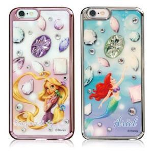 ディズニー iPhone6対応 ジュエリージャケット DN-275|isfactory