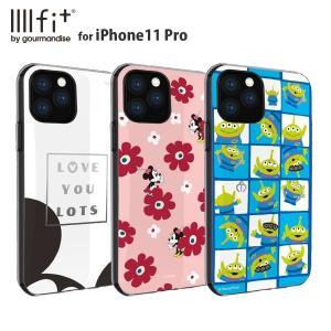 ディズニーキャラクター ミッキー IIIIfit iPhone11 Pro対応ケース New iPhone 5.8inch かわいい キャラクター|isfactory