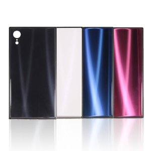 iPhoneXR SQUBE AURORA CASE|isfactory