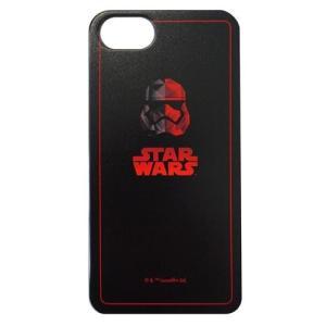 STAR WARS スターウォーズ iPhone8/7/6s/6対応ハードケース ストームトルーパー isfactory