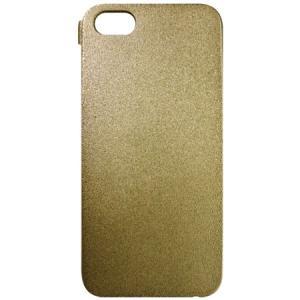 FitsPod iPhone5専用 シェルジャケット (メタル ゴールド)  IP5-08GO|isfactory