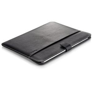 Trinity iPad Air 2 エコレザースリーブケース ブラック|isfactory