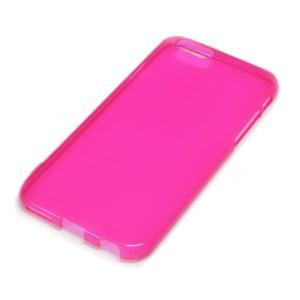 iPhone6/6s Plus対応 イージーハードケース CLMA ストラップホール付 1161IP6B|isfactory