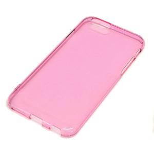 iPhone6/6s Plus対応 イージーハードケース CLPK ストラップホール付 1165IP6B|isfactory