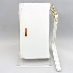 4.7インチまで対応 汎用マルチケース ホワイト isfactory