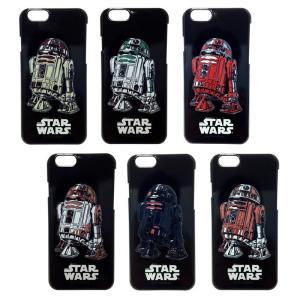 STAR WARS スターウォーズ iPhone6/iPhone6s対応 3Dシェルジャケット STW-32 isfactory