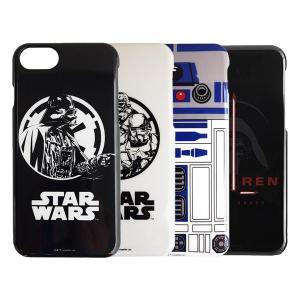 STAR WARS スターウォーズ iPhone8/7/6s/6対応 ハードケース STW-56|isfactory