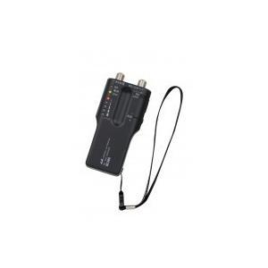 【送料無料】【メーカー直送品】 日本アンテナ BS/UHFチェッカー NL30S