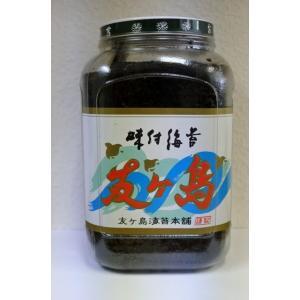 昔ながらの製造方法で1枚1枚、丁寧に作られています。 とても美味しい味付け海苔です。 地元、加太では...