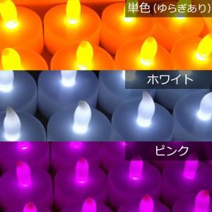 LEDキャンドル 1個 ledキャンドル キャ...の詳細画像5