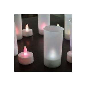LEDキャンドル 七色 1個 LEDキャンドルライトの詳細画像4