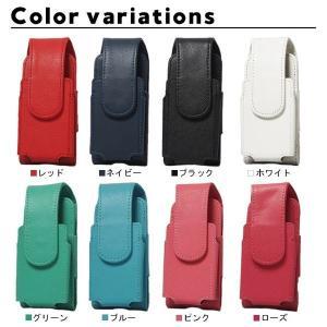 アイコス ケース iQOS ケース PUレザー 全8色 合皮レザーケース 送料無料 メール便発送 1-A|ishi0424|05