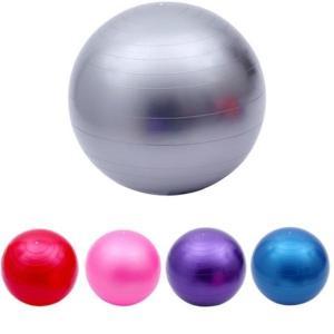 バランスボール 45cm 55cm ヨガボール ダイエット器具 |ishi0424|04