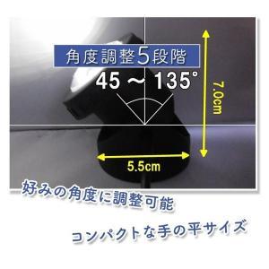 LEDソーラーライト スポットライト ガーデンライト 2灯 屋外 明るい 防滴  スポットライト 送料無料|ishi0424|07