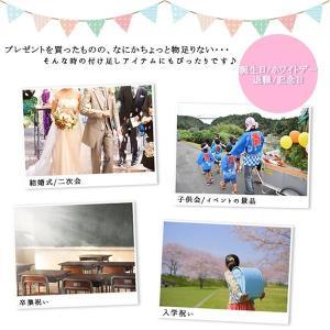 プチギフト くまばらハンカチ 結婚式 退職 安いの詳細画像3