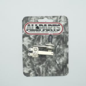ALLPARTS / 1006 Switchcraft Right Angle Toggle トグルスイッチ オールパーツ(御茶ノ水ROCKSIDE)|ishibashi-shops
