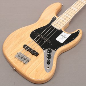 Fender / Made in Japan Traditional 70s Jazz Bass Maple Fingerboard Natural フェンダー(2020 NEW MODEL)(4.06kg)(S/N:JD20014573)(御茶ノ水ROCKSIDE)|ishibashi-shops