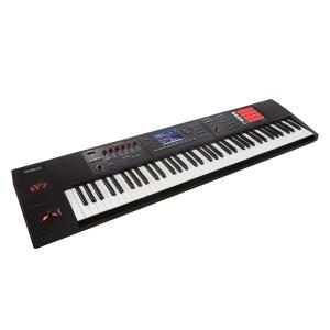 Roland ローランド / FA-07 Music Workstation 【オーバーレイシート付属】 76鍵盤 シンセサイザー》【御茶ノ水本店SOUTH】|ishibashi-shops