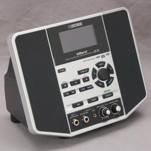 (中古)BOSS / JS-10 eBand AUDIO PLAYER with GUITAR EFFECTS エフェクト搭載オーディオプレーヤー ボス(S/N B0H7254)(U-BOX_MEGA_STORE)|ishibashi-shops