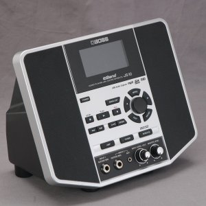 (中古)BOSS / JS-10 eBand AUDIO PLAYER with GUITAR EFFECTS エフェクト搭載オーディオプレーヤー ボス(S/N A6E9299)(U-BOX_MEGA_STORE)|ishibashi-shops