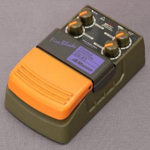(中古)MAXON / Chorus Effector CS-F1 (ギター用コーラス)(S/N 0...