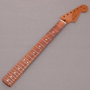 Fender / 099-0503-920 Roasted Maple Stratocaster Neck 21 Narrow Tall Frets 9.5 Pau Ferro C Shape(重量:540g)(御茶ノ水ROCKSIDE)|ishibashi-shops